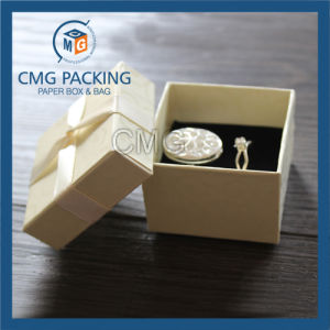 Good Quality Nice Packing Jewellery Box for Ring (CMG-PJB-100) pictures & photos