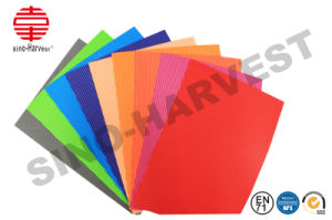 Corrugated EVA Foam Sheet
