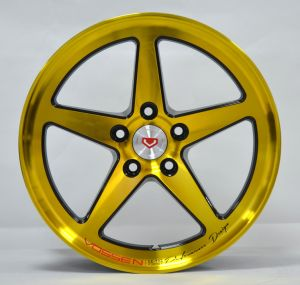 Aftermarket alloy wheels with MB face UFO-5060 pictures & photos