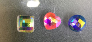 Colorful Ab Flat Back Strass Stones Beads pictures & photos
