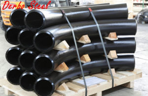 A53 Carbon Welded/Seamless Bend pictures & photos