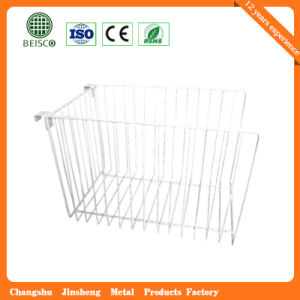 Good Quality Perforated Supermarket Rack Hook pictures & photos