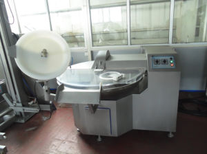 Bowl Cutter for Beef Chicken 80~100kg pictures & photos