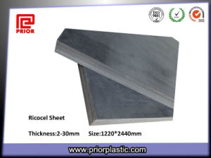 1/4′′ Thickness Wave Solder Pallet Material/Ricocel Sheet pictures & photos