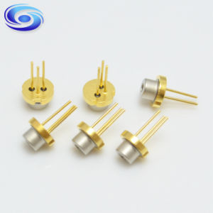 Hot Selling Mitsubishi Red 650nm 100MW To18-5.6mm Laser Diode (ML101J25) pictures & photos