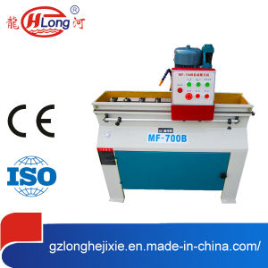 Crusher Cutter Blade Sharpening Machine