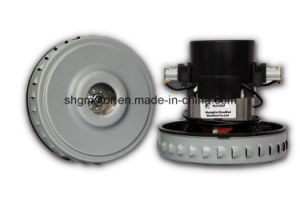 130mm Diameter Dry&Wet Vacuum Cleaner Motor (SHG-012) pictures & photos