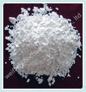 Industrial Grade Grade Standard and Calcium Chloride Type Calcium Chloride