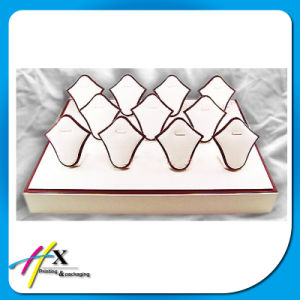 Jewelry Display Tray for Pendant, Ring, Necklace and Ring pictures & photos