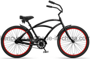 Boy Beach Cruiser Bicycle/Lady Beach Cruiser Bicycle/Girl Beach Cruiser Bicycle pictures & photos