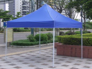 Cheap and High Quality Steel Canopy Tent, Folding Tent, Pop up Tent 2016 pictures & photos