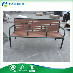 China Wood Plastic Composite Bench Recycled Plastic Benches