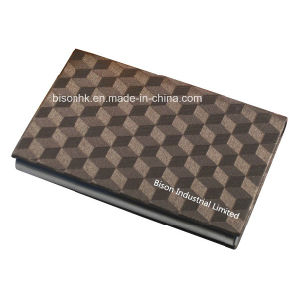 Factory Sell Metal Card Holder, Business Card Holder pictures & photos