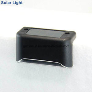 Ce Approved Solar Fence Post Path Light