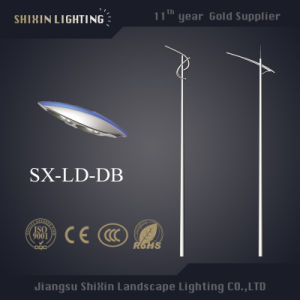 China Shixin Steel Light Pole (SX-LD-dB) pictures & photos