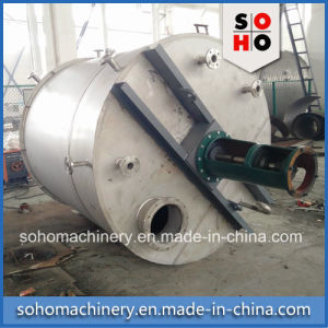 Carbon Steel Chemical Reactor pictures & photos