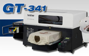 e14f4dfcf China Brother Gt-341 DTG Direct to Garment T-Shirt Fabric Clothes Textile  Flatbed Inkjet Printer - China Flatbed Printer, Black White Garment Printer