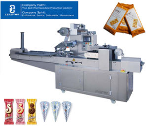 Automatic Pillow Type Packing Machine pictures & photos