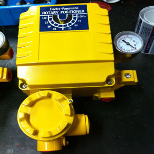 Electro Pneumatic Positioner with Limit Switch Internal pictures & photos