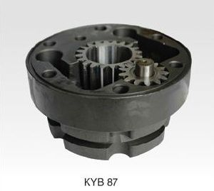 Hydraulic Oil Filling Pump Slippage Pump Kyb87 Hydraulic Parts pictures & photos