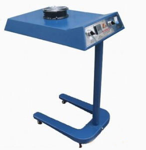 Spm850 Manual Rotary T-Shirt/Leather/Wood/Textile/Garments/Clothes/Shirt/Glass/Paper/Card Printer/Printing Machine pictures & photos