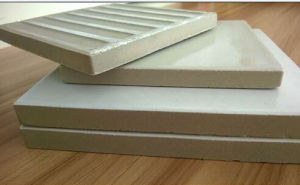 Acid Proof / Alumina Lining Acid Resistant Ceramic Fibre Tile for Tanks of Acid /Towers