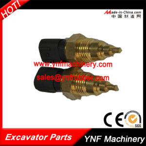 Excavator Engine Parts Water Temp Sensor for Excavator Sk-8 pictures & photos