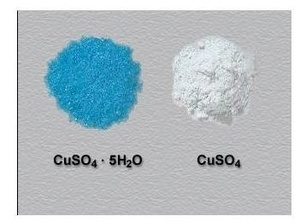 copper sulphate 98% for Industrial production use pictures & photos