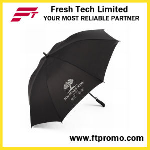 High Quality Golf Umbrella with Automatic Open pictures & photos