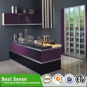 American Kitchen Cabinets Manufacturer Wholesale pictures & photos