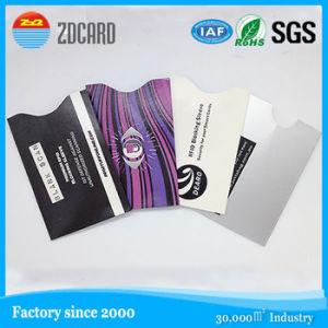 China Safety Protector Aluminum Business Card Holder China