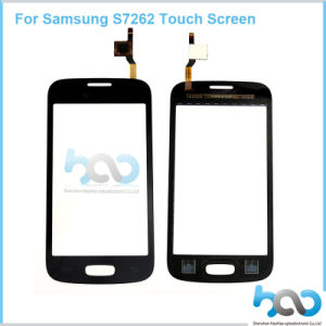Best Quality Cell Phone Touch Panel for Samsung S7262 TFT Screen