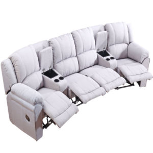 China 2016 Comfortable Home Theater Seats Recliner Sofa Theater