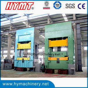 YQK27-1250T hydraulic single action metal forging stamping machine pictures & photos
