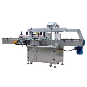 Full Automatic Bottle Self Adhesive Labeling Machine pictures & photos
