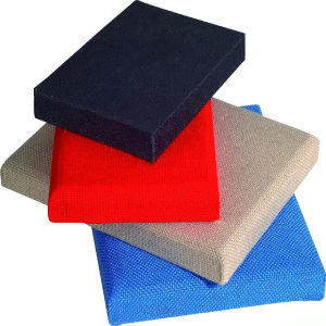 Opera House Fire Retardant Fabric Acoustic Wall Panel