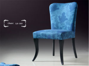 2016 Good Livingroom Fabric Ls-305 New Design Five Star Hotle Chair pictures & photos