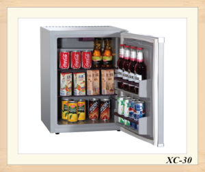 Latest Design Single Door Refrigerator With Large Capacity Hotel Bar Can  Chiller