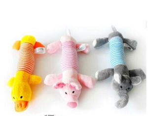 Pet Toy. Dog Toy, Cat Plush Toy pictures & photos