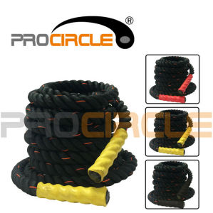 Crossfit Training Professional Battle Rope (PC-PR1009-1012) pictures & photos