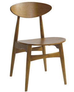 Wentworth Restaurant Solid Wood Dining Chairs (DC-01511) pictures & photos