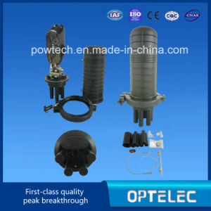 Fiber Optic Cable Splice Closure pictures & photos