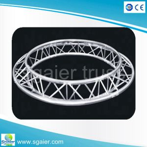 Aluminum Circle Truss for Lighting and Decoration pictures & photos