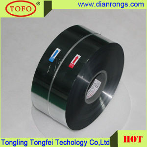 6um 7um 8um High Quality Metallized Film for Capacitor Use pictures & photos