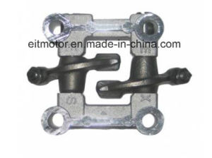Rocker for Chinese 50 Cc - 139qmb, Gy6/Peugeot 50 V-Clic
