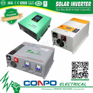 Cp Series Solar Inverter (PV Inverter) pictures & photos