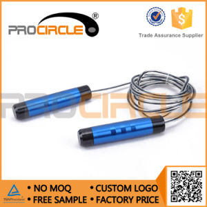 2016 New Arrival Crossfit Jump Rope Skipping Rope (PC-JR1201) pictures & photos