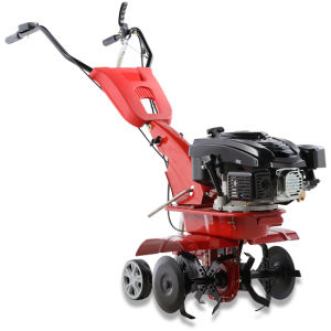 4.0 HP Professional Gasoline Tiller pictures & photos