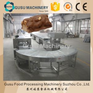 Compound Candy Bar Automatic Production Machine Made in Suzhou pictures & photos