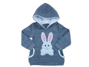 Fashion Girl Sweatshirt in Kids Clothes (WGS003)